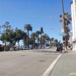 ロサンゼルスの景色