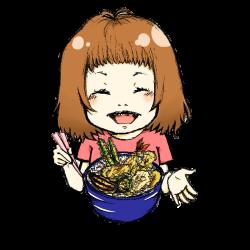 伊藤光(ドン伊藤)親子丼