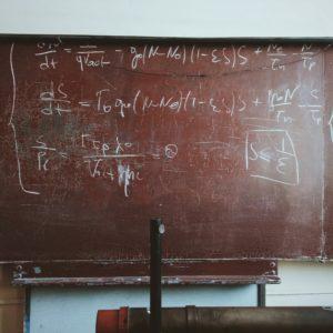岡潔の子供や妻の岡みち、家族は?天才数学者の逸話や経歴がすごい!