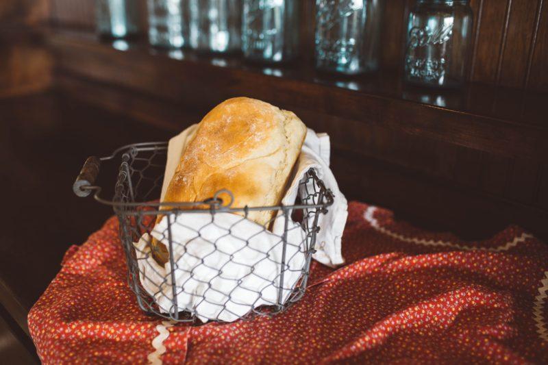 食パン専門店「利」の予約や通販の発送