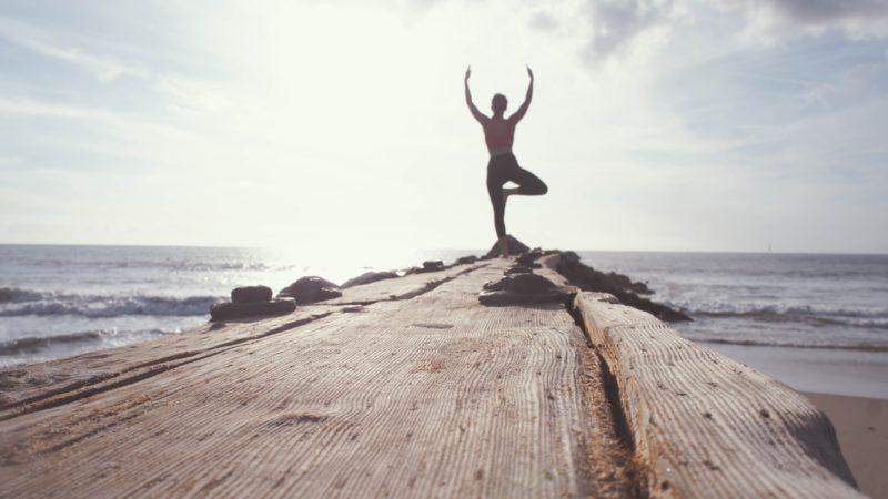 ヨガ、瞑想