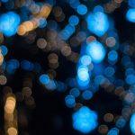 イルミネーション 青の洞窟