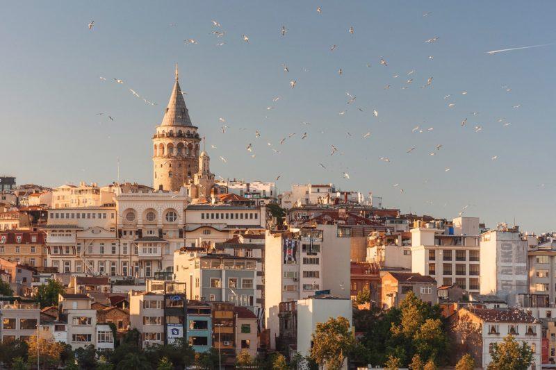 イスタンブール旅行の治安