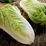 白菜の冷凍保存方法と解凍方法