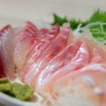 イサキの刺身の味は美味しい?薬味や日持ちする保存方法は?