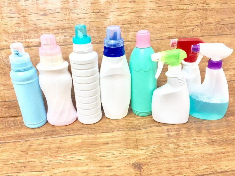赤ちゃんの洗濯柔軟剤はこれがおすすめ!ママに人気なのは?