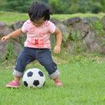 水嶋ヒロの娘の画像は?現在は別人みたい?サッカーの腕前