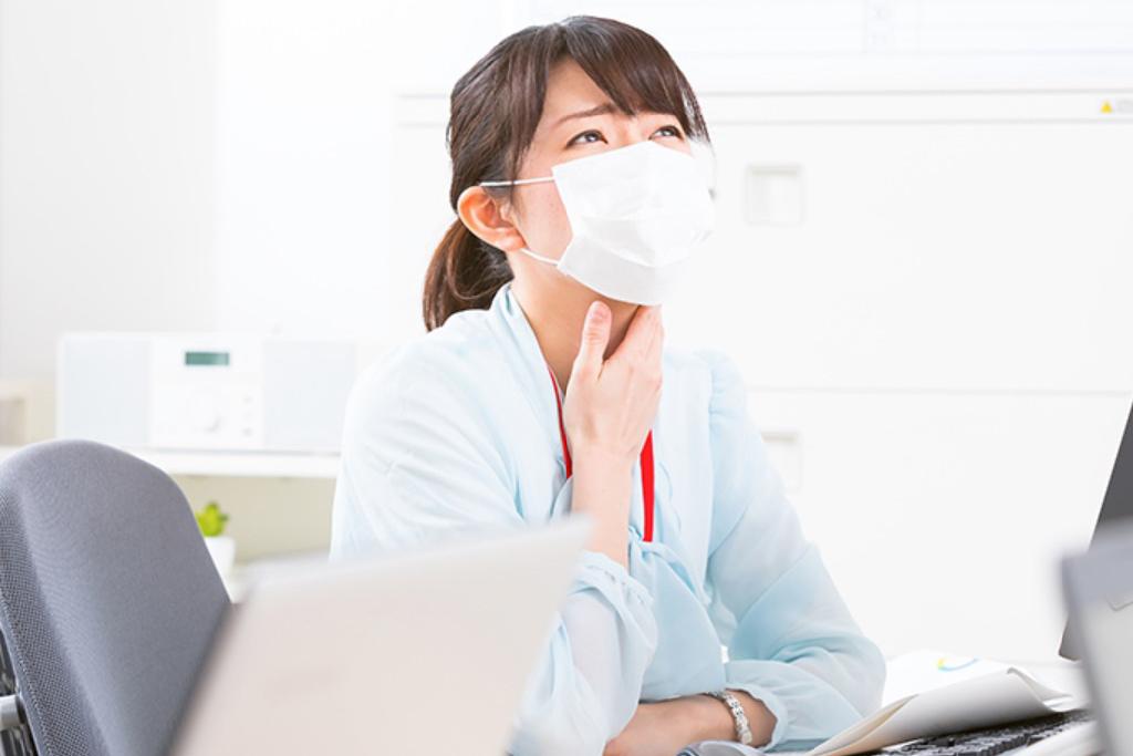 風邪に効果的なビタミンとミネラルの摂取法