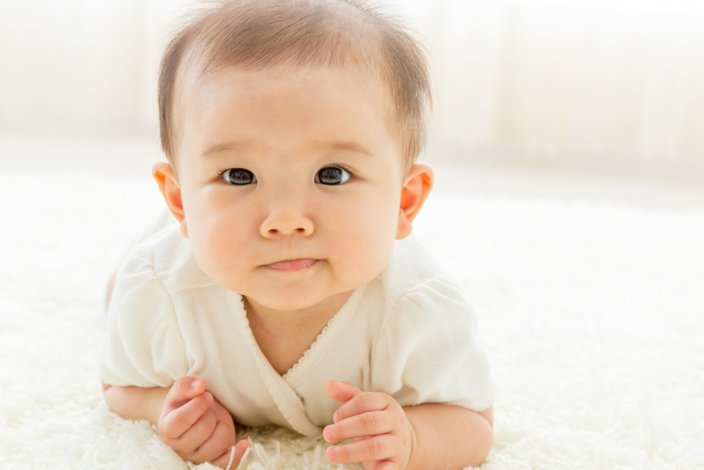 【夢占い】赤ちゃんの夢の意味とは?