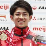 谷川翔はオリンピック出場できる?兄弟は?小学校から大学までの学歴