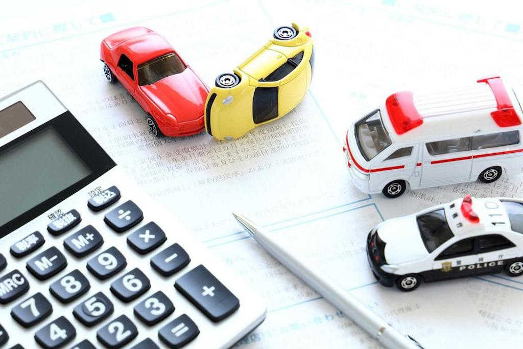 自動車保険を安く抑える節約術