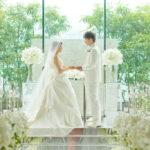 結婚式で良かったゲストとのふれあいが増える演出