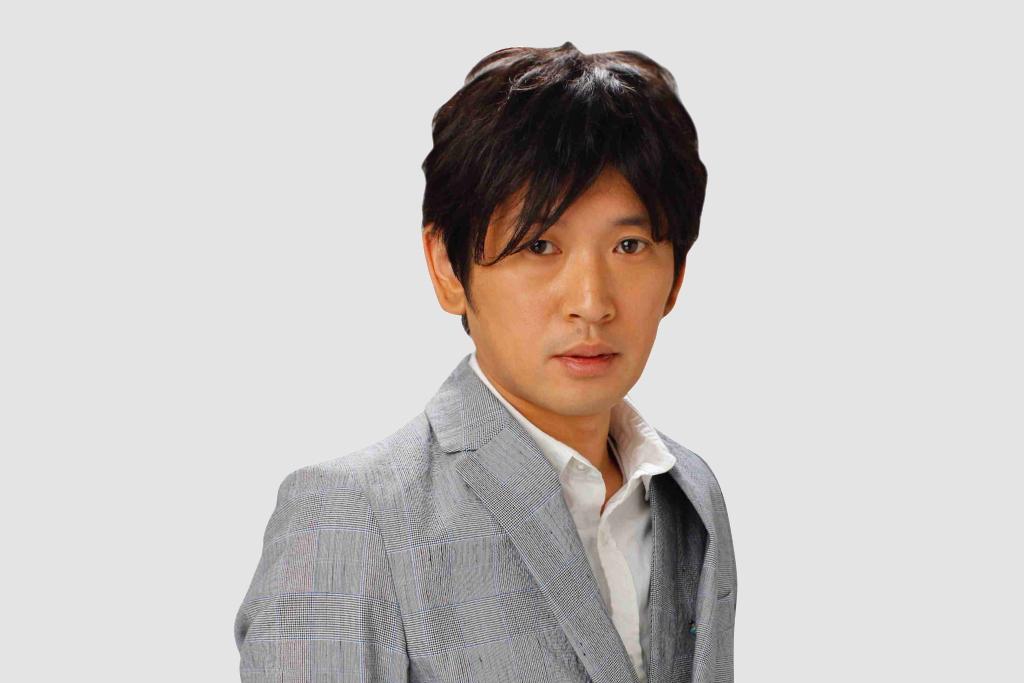 長谷川朝晴の結婚や嫁、似ている芸能人と出演情報