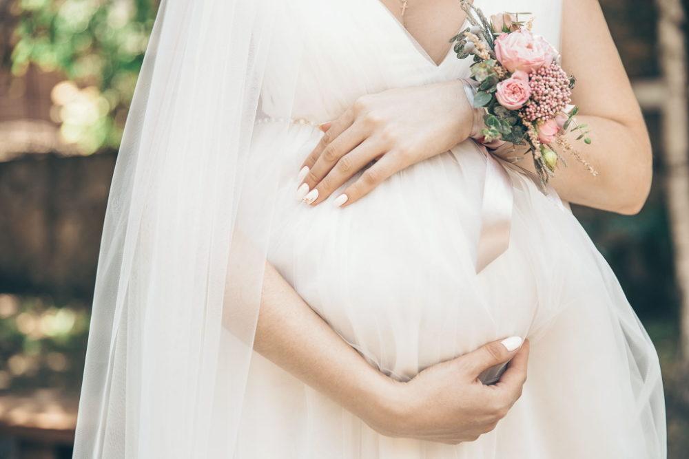 授かり婚のメリット・デメリットや注意点